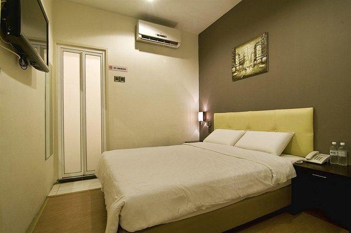 I-Hotel @ Kota Damansara - dream vacation