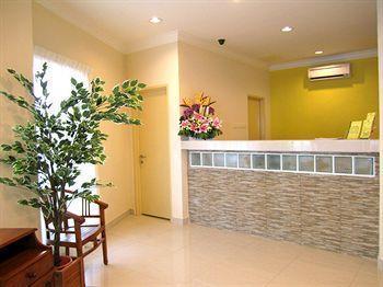 Sun Inns Hotel Bandar Puchong Utama - dream vacation