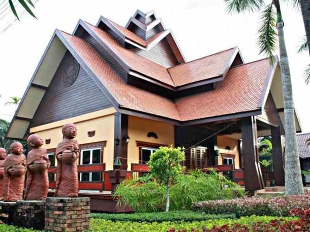 Silamanee Resort and Spa Hotel - Chiang Rai -