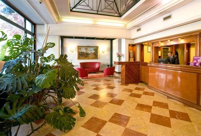 Albergo Carlo Magno Hotel - dream vacation