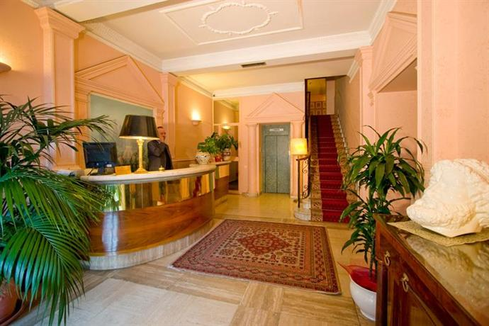 Hotel Laurentia - dream vacation