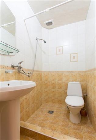 Отель Бриз-Адлер