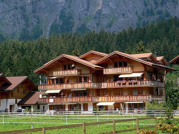 Interhome - Schweizerhof - dream vacation