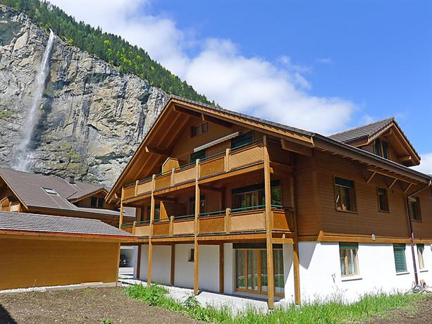 Interhome - Luterbach Haus B6 - dream vacation