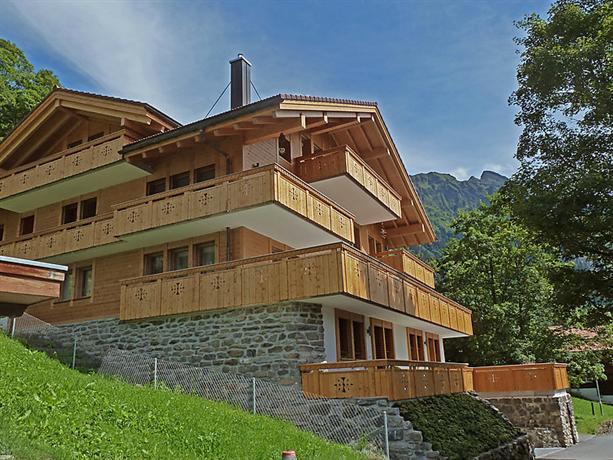 Interhome - Bergfrieden - dream vacation