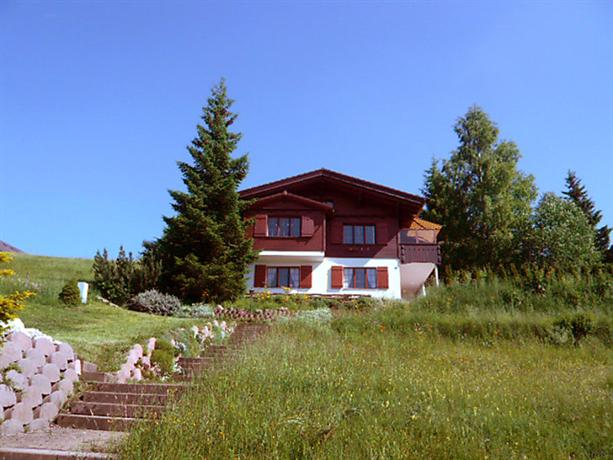 Interhome - Mostelberg - dream vacation