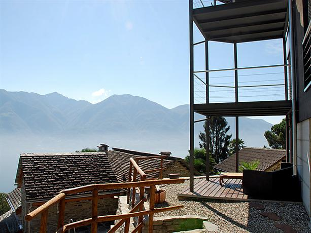 Interhome - Loft - Villa - dream vacation