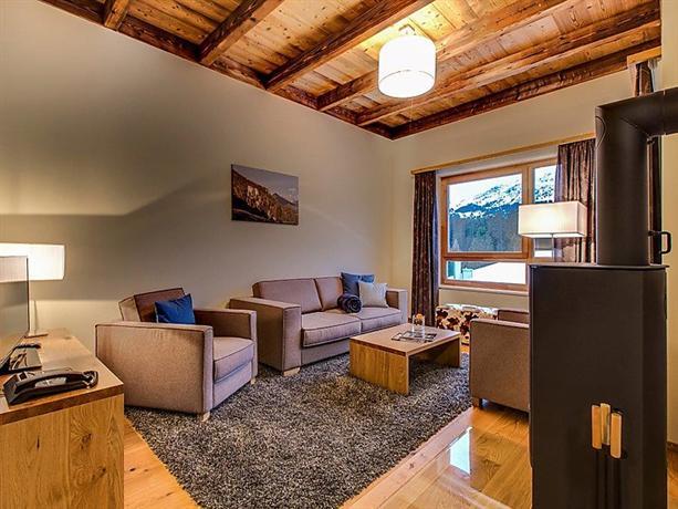 PRIVA Alpine Lodge SUP3 - dream vacation