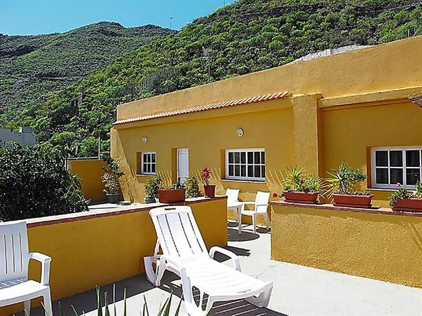 Casa Pedro Santa Cruz de Tenerife - dream vacation