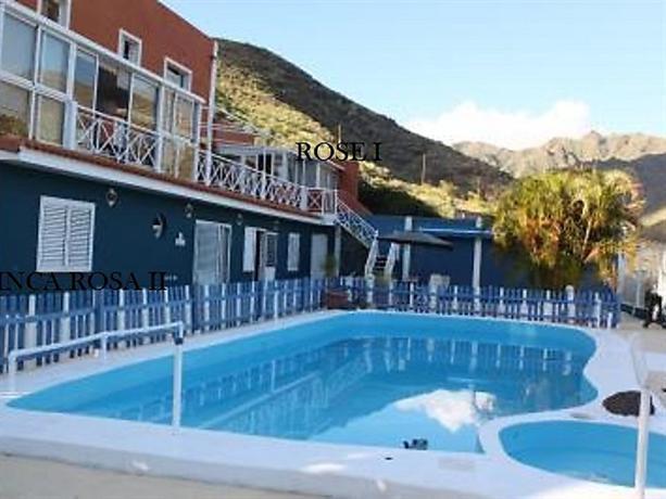 Finca Rosa II - dream vacation