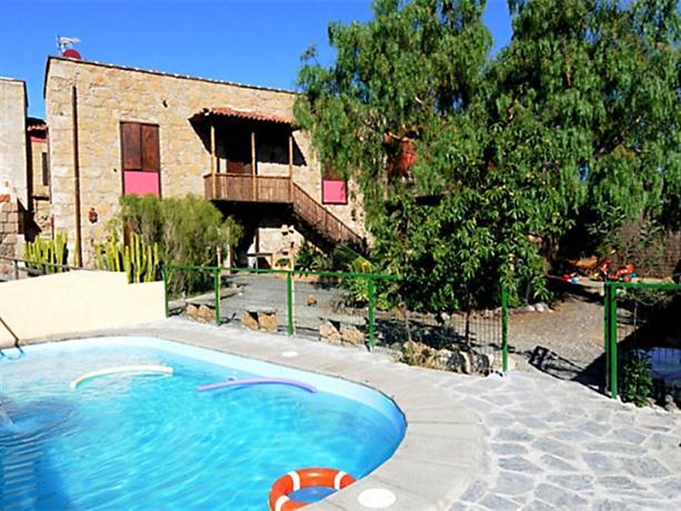 Interhome - Casa Rural La Venta - La Atarjea - dream vacation