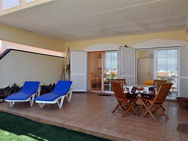 Ferienanlage Los Cristianos - dream vacation