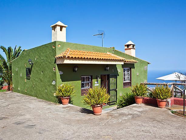 Interhome - Finca Los Nardos - dream vacation