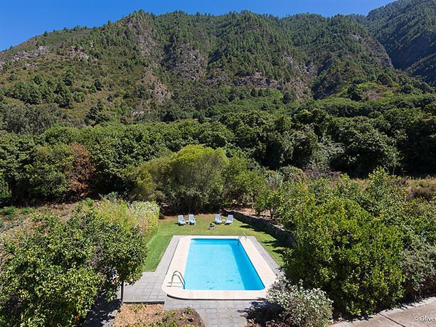 Villa Flor del mundo - dream vacation