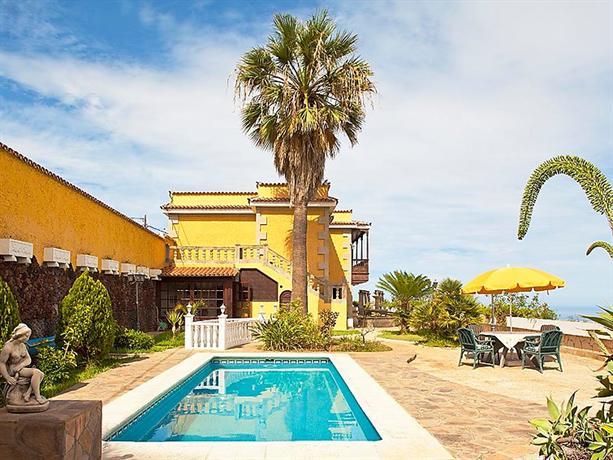 Interhome - Camino Real - dream vacation