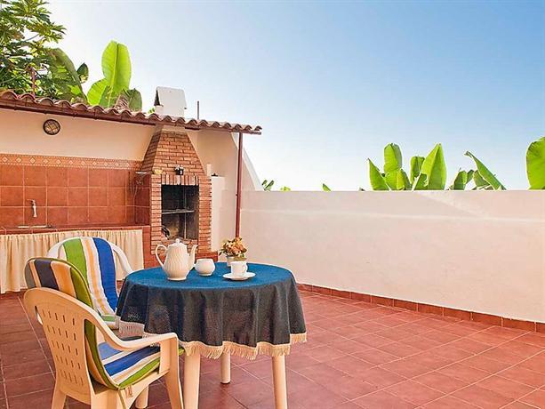 Interhome - Barreto - dream vacation