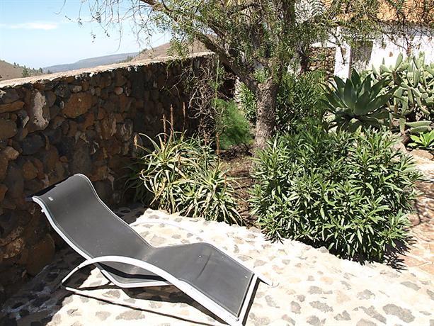 Finca Villaflor - dream vacation