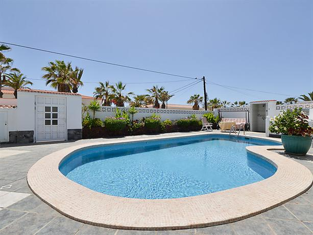 Villa Gino Tenerife - dream vacation