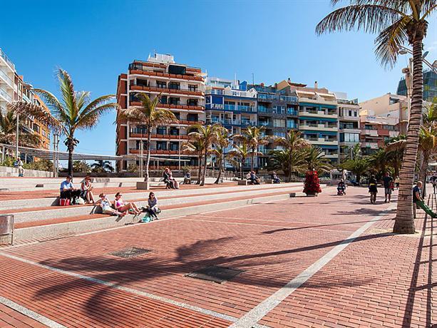 Beach Apartment in Las Palmas - dream vacation