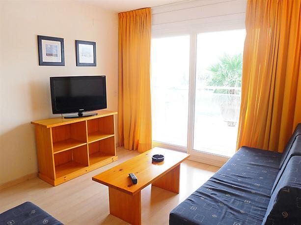 Interhome - Residencia Port Canigo - dream vacation