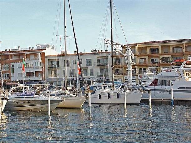 Interhome - del Port 01 Empuriabrava Castello d'Empuries - Empuriabrava -