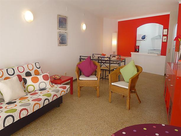 Interhome - Residencia Bahia I - Empuriabrava -
