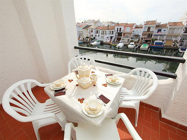Interhome - Port Banyuls 1 01 - Empuriabrava -