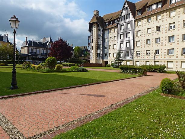 Interhome - Castel Guermante - dream vacation