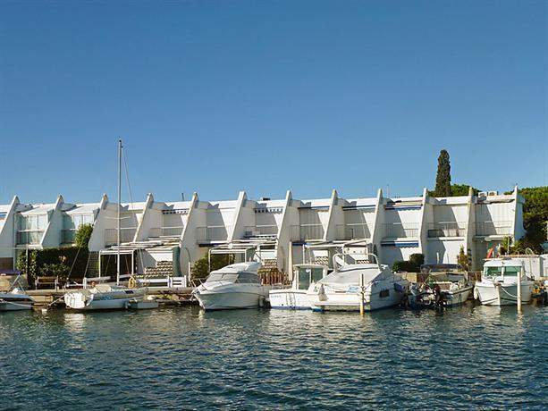 Interhome - Marinas Les Nautiles - dream vacation