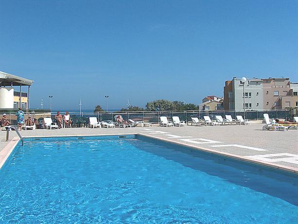 Interhome - Residence Sablotel - dream vacation