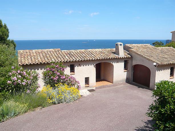 Interhome - La Baiassiere - dream vacation