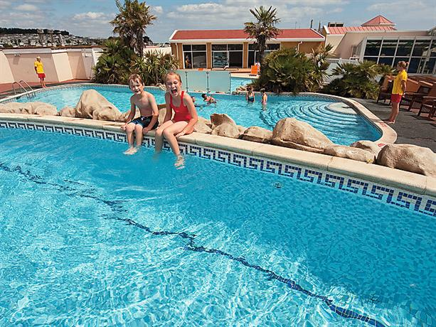 Interhome - Devon Cliffs Exmouth Devon - dream vacation