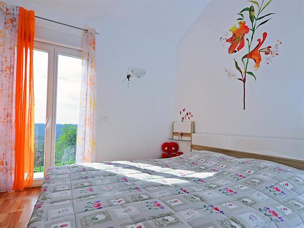 Interhome - Villa Vesna - dream vacation
