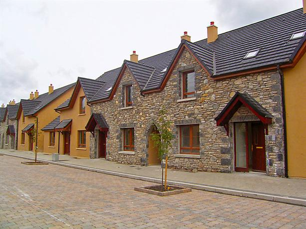 Interhome - Parc Na Gloine Kenmare - dream vacation