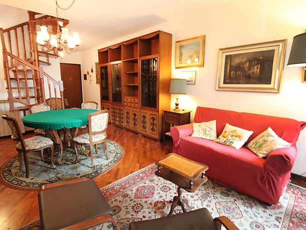 Interhome - Fiera Milano Rho Apartment - dream vacation
