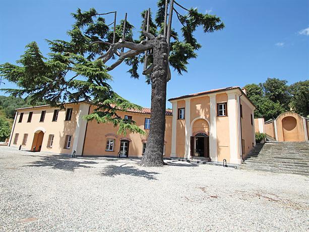 Interhome - Casa del Gemmo - dream vacation