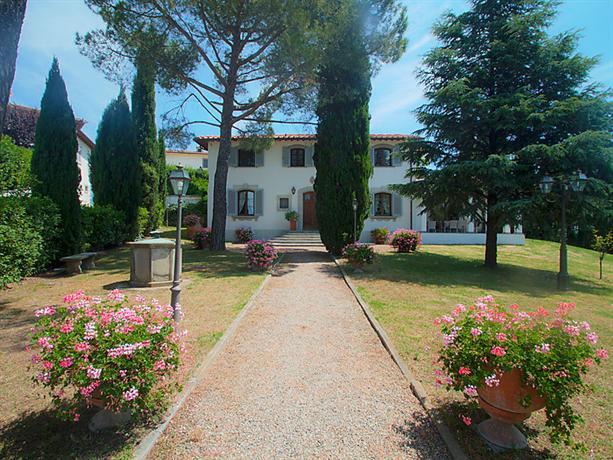 Interhome - Fattoria de\'Medici 14 pax - dream vacation
