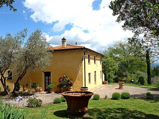 Interhome - Villa Il Cielo - dream vacation