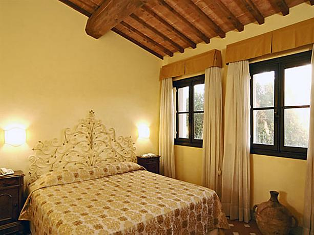 Interhome - Villa Le Piazzole Florence - Florence -