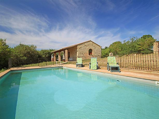 Interhome - Sweet Maremma - dream vacation