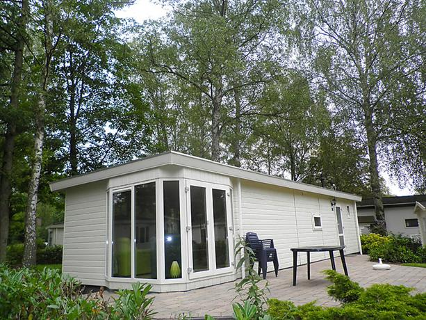 Interhome - Type B Arnhem Gelderland Province - dream vacation