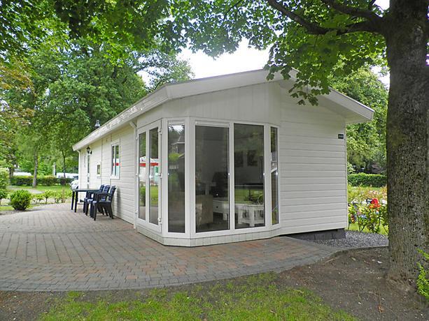 Interhome - Type G Arnhem Gelderland Province - dream vacation