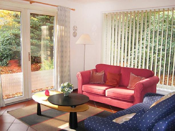 Interhome - 4L Lochem - dream vacation