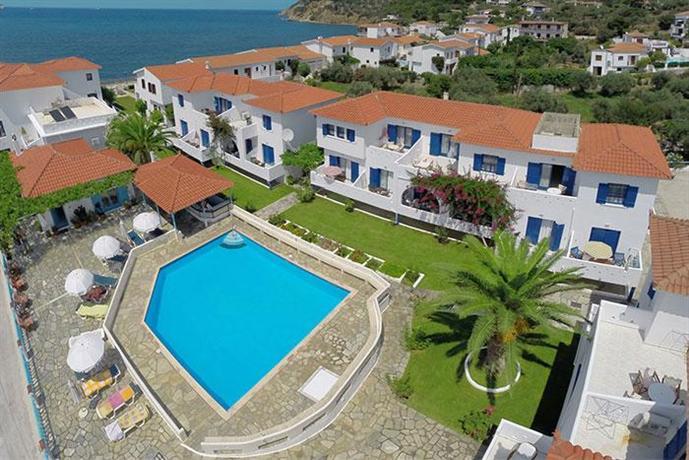 Sunrise Village Hotel Apartments - Skopelos -
