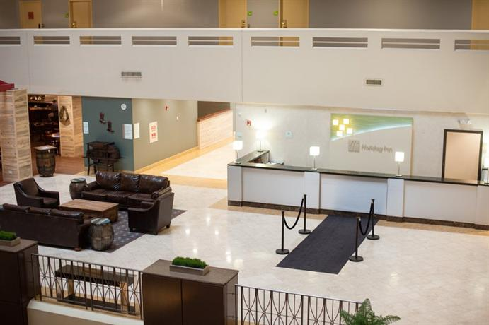 Holiday Inn Denver East Stapleton - dream vacation