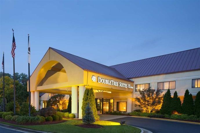 DoubleTree Suites by Hilton Cincinnati - Blue Ash