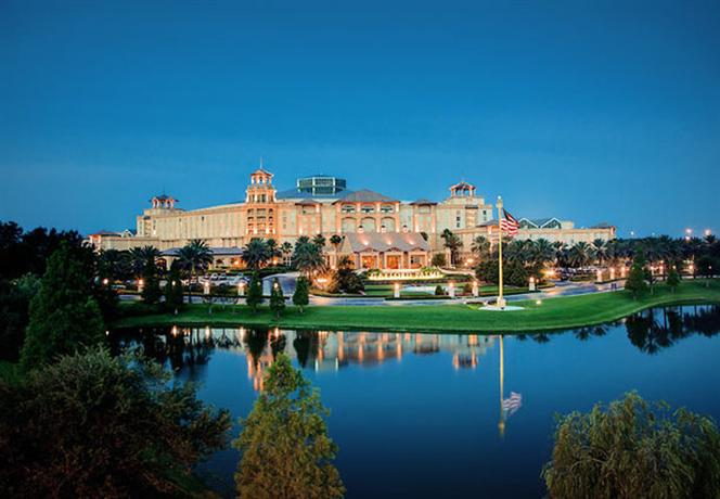 Gaylord Palms Resort & Convention Center - dream vacation