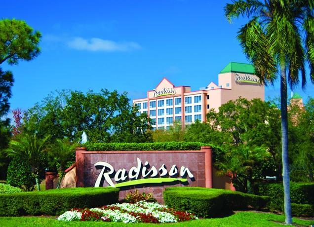 Radisson Resort Orlando-Celebration - dream vacation