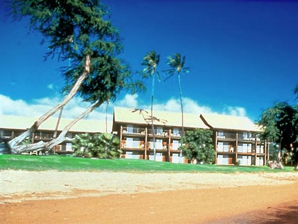Castle Molokai Shores