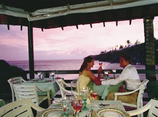 The Reefs Hotel Bermuda